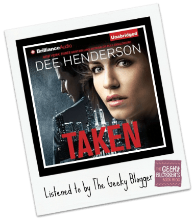 Audiobook Review: Taken by Dee Henderson