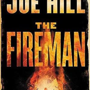 #30DaysofThanks2016 Book Day 26: The Fireman by Joe Hill (Audio)