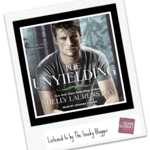 Audiobook Review: The Unyielding by Shelly Laurenston