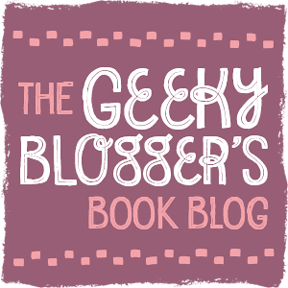 Geeky Bloggers Book Blog