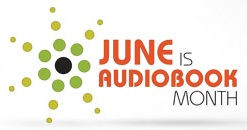 june-is-audiobook-month-logo