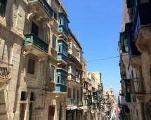 La Valletta In Malta Europe' European Capital