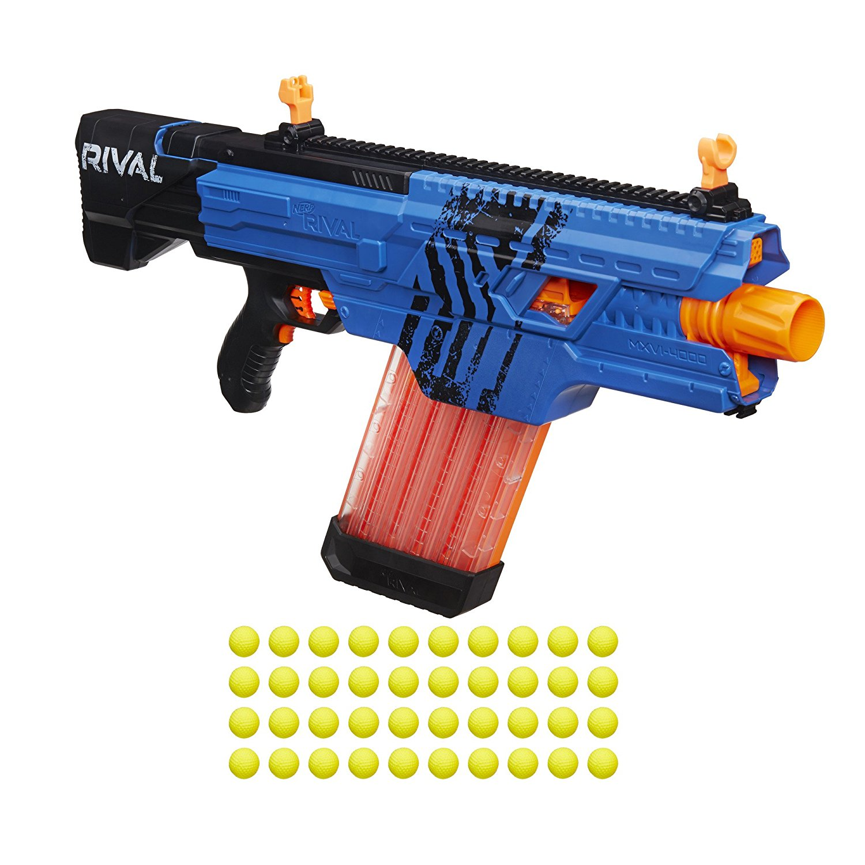 Best Nerf Guns Walmart