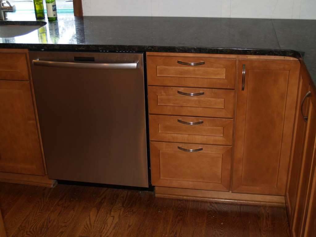 kitchen dishwasher bistro table cabinet for pictures to pin on