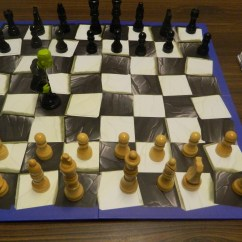 Chess Board Setup Diagram Basic Electrical Wiring Diagrams On The Loose Game Review And Rules Geeky Hobbies