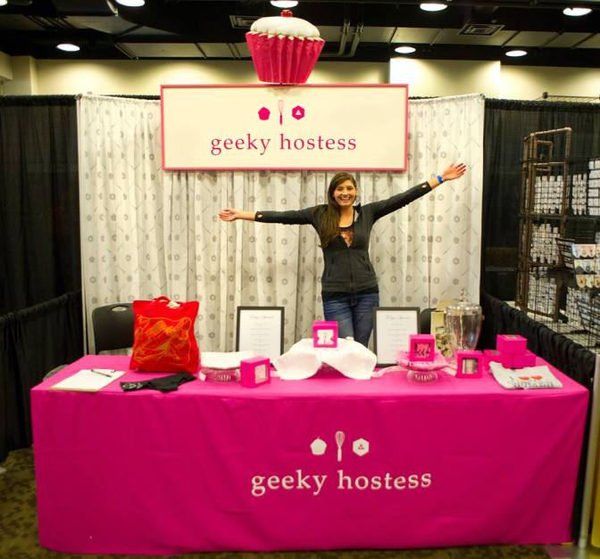 GH Booth