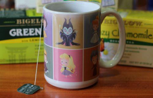 Bigelow Mug