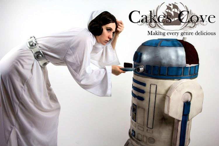 Cakes Cove