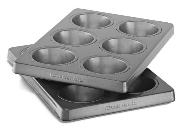 KitchenAid Muffin Pans