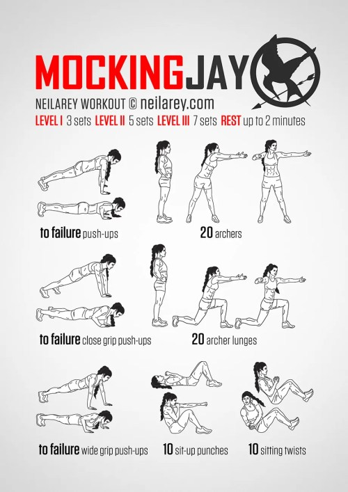 mockingjay-workout