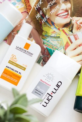 PA? PPD? Broad Spectrum? The ultimate guide to understanding and choosing the best sunscreen