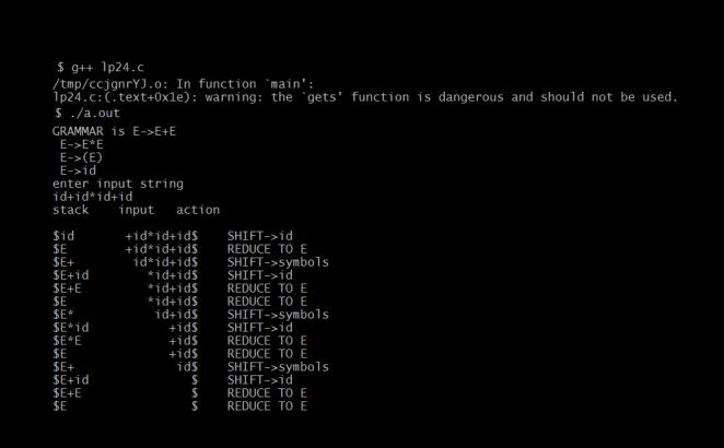 Program-Shift-Reduce-Parsing-Compiler-Design-C-Language-1