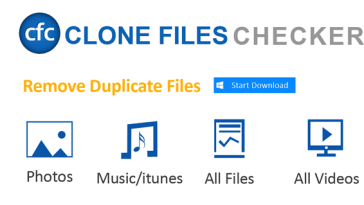 clone file checker