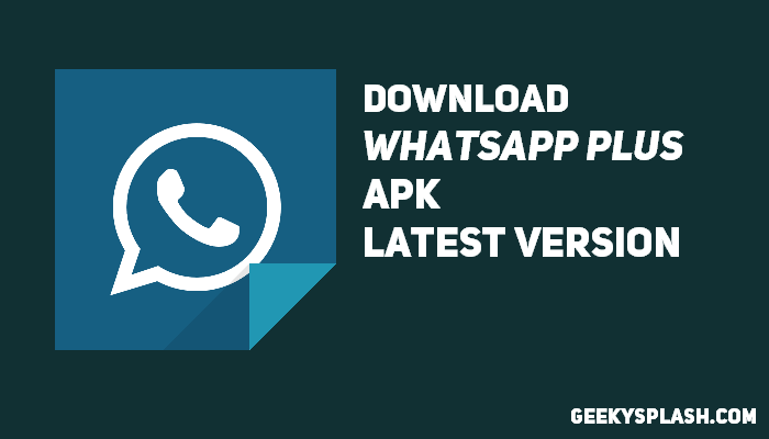 whatsapp apk download latest