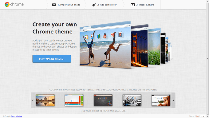 Personalize-Chrome-With-Free-Themes