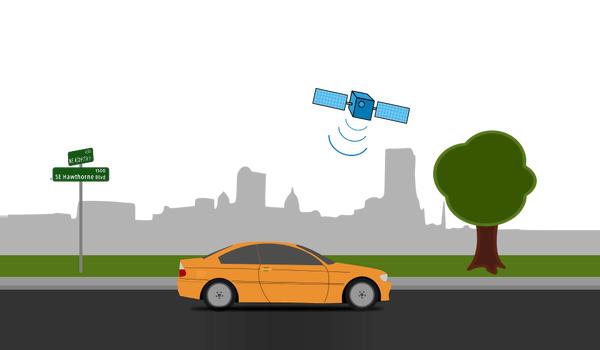 GPS-Tracker-Vehicle