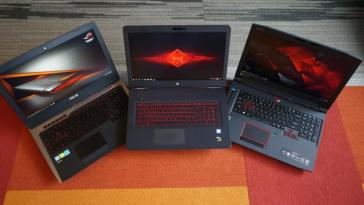 Top Five High-End Gaming Laptop-0