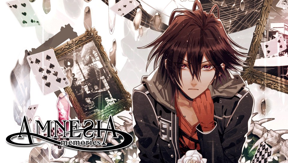Amnesia Memories Review