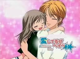 Aishiteruze Baby Anime Review