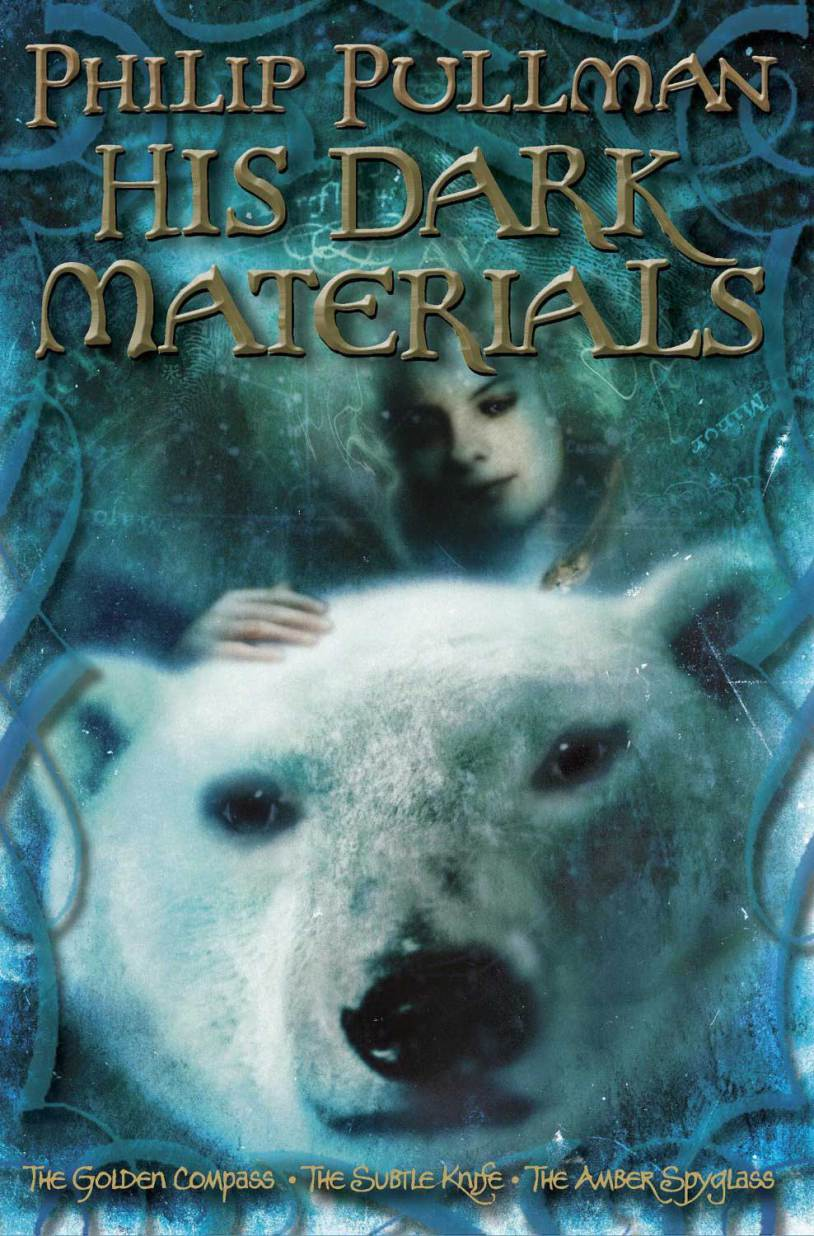His Dark Materials Triology Getting a new TV Series on BBC