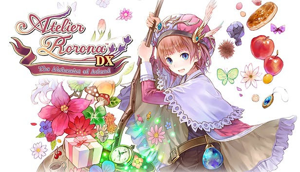 Atelier Games Release Order – What Order To Play Atelier Games In?