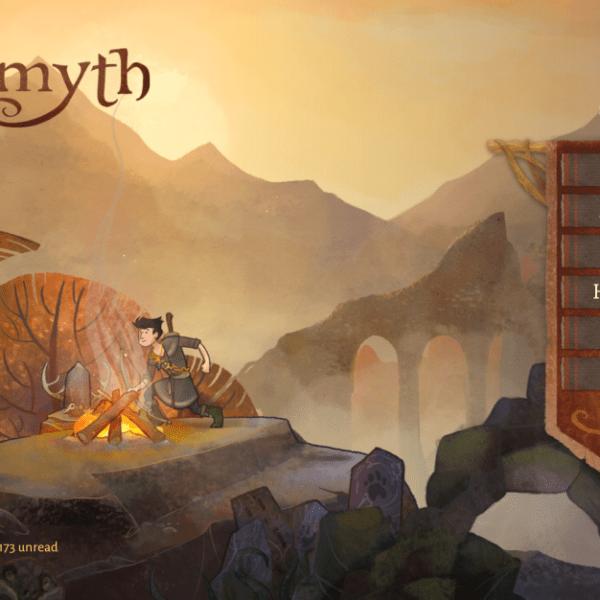 Wildermyth RPG Indie Game Review