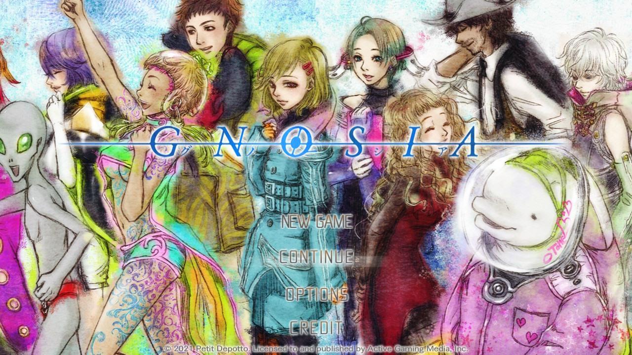 Gnosia – Nintendo Switch Game Review