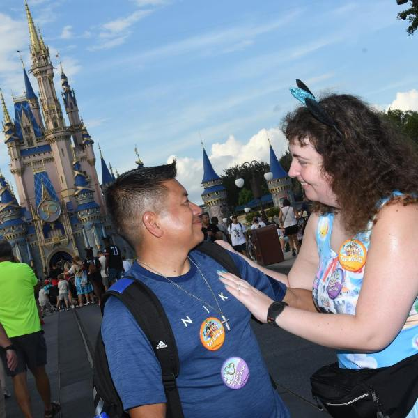 Disney World 50th Anniversary Post Trip Review October 2021