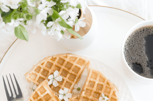 keto breakfast recipes not eggs