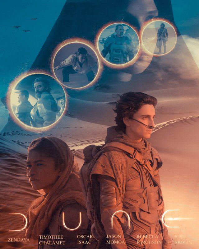 Duna, confira o primeiro e épico trailer do filme de Denis Vileuneuve –  GeekZilla