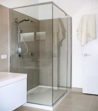 2 Panel Shower Screen. Kudos Inspirational 2 Panel In Fold ...