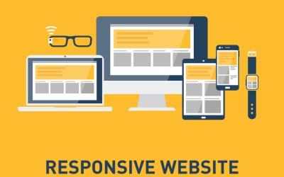 Test je site of hij responsive is