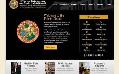 State Attorney Fourth Judicial Circuit