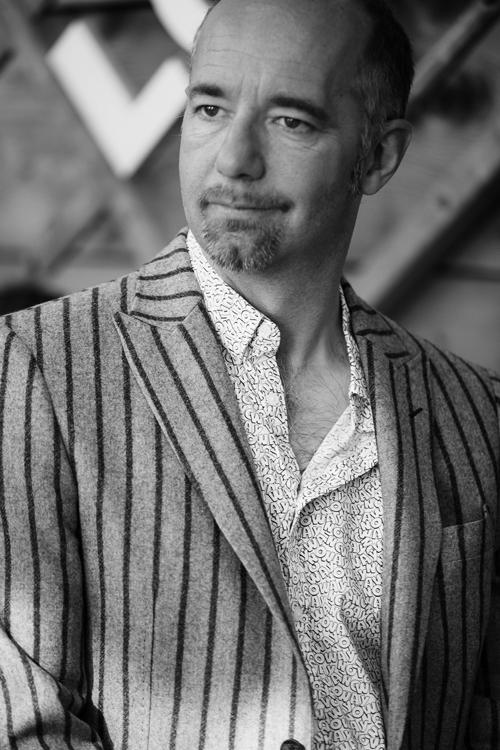 Geert Vennix architecte