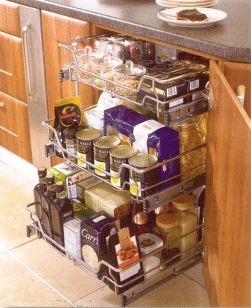 kitchen wire storage outlets baskets solutions from gee s kitchens wardrobes flooring of kildare
