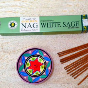 Incenso white sage