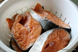 Tandoori Salmon Masala_