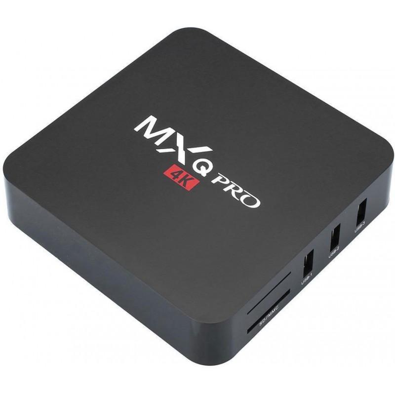 descargar firmware andrid tv box s905x gratis