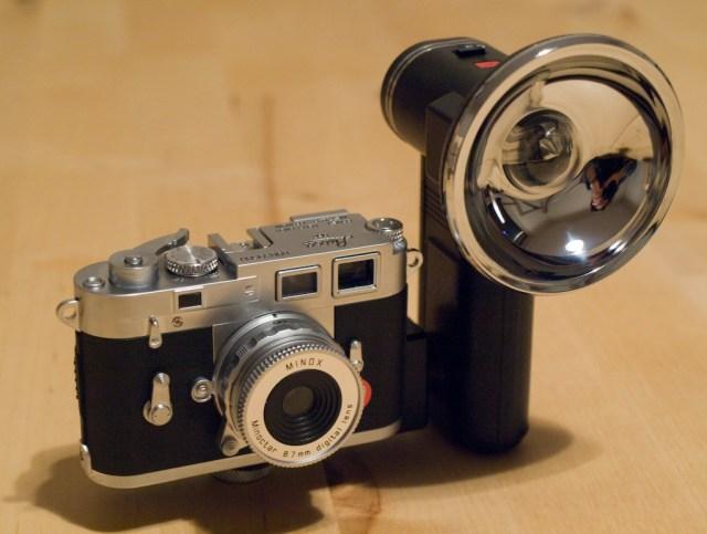 DCC M3 kit