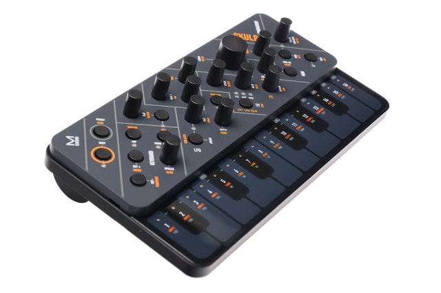 The Modal Skulpt polyphonic synthesizers