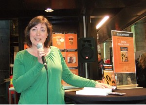 agenda lezing Gefeliciteerd met je echtscheiding door Marina Schriek