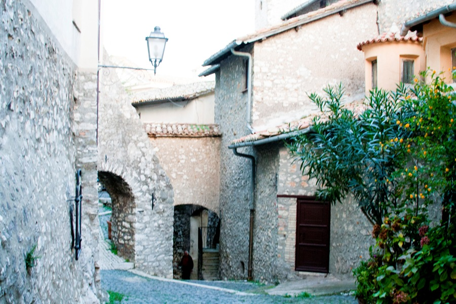 Casa  Rustico  Ciciliano  Vendita  Gefes Immobiliare