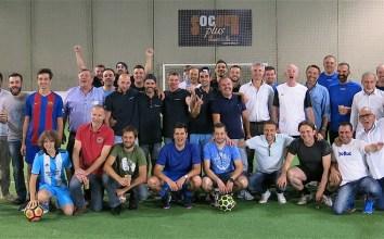 Marseille: SPORT ET CONVIVIALITÉ CONTRE LE CANCER