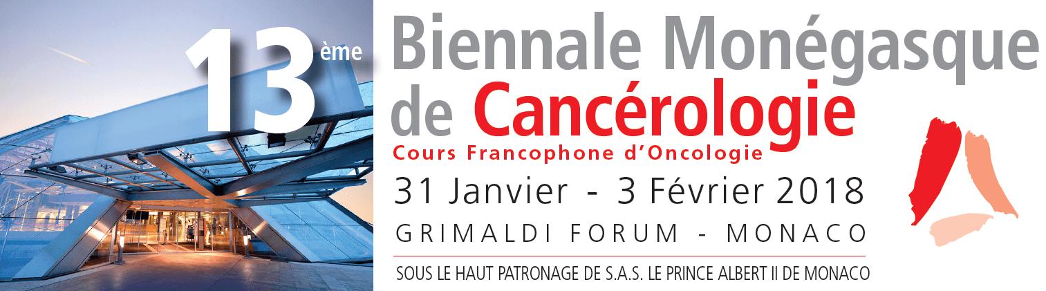 Biennale Monaco 2018