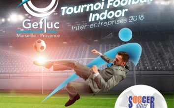 Tournoi Football Indoor Inter-entreprises 2018