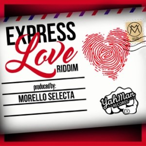 EXPRESS LOVE RIDDIM ok