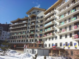 Mountain Olympic Village