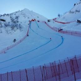 Downhill Starthang