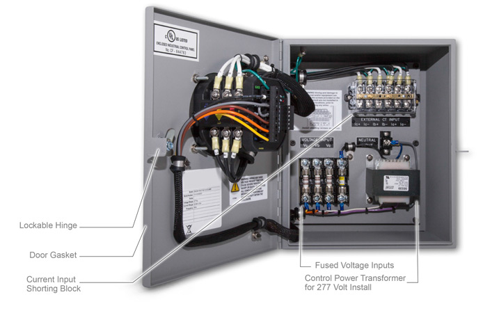 ge kilowatt hour meter wiring diagram 2002 yamaha virago 250 multilin enclosures enclosure
