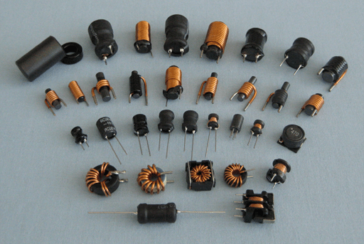 Inductors In Series And Series Inductor Circuits